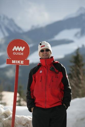 mike wiegele heliski, mike wiegele helicopter skiing BC Canada